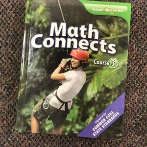 Other - Math Textbook